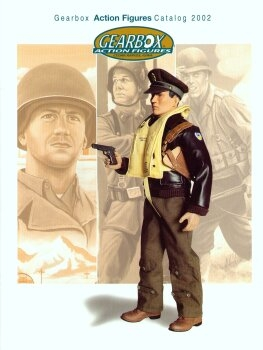 Gearbox Katalog 2002