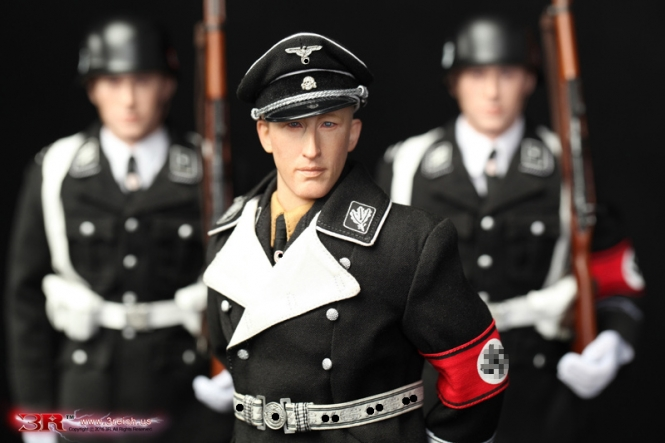 Reinhard Heydrich - Operation Anthropoid