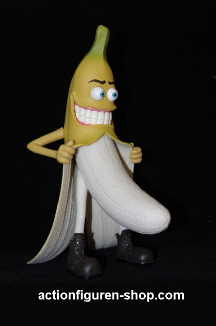 Mr. Bad Banana