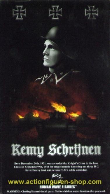 Remy Schrijnen