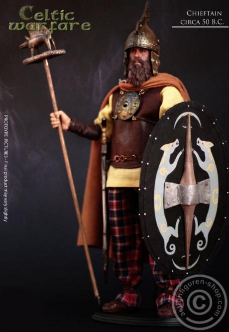 Celtic Warfare - Chieftain