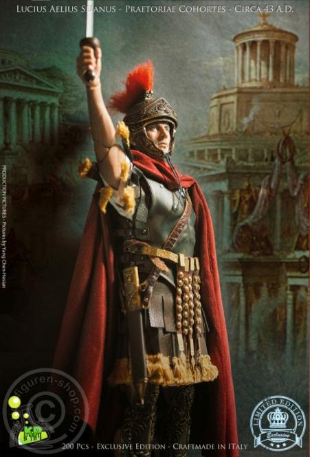 Lucius Aelius Seianus - Pr. Garde - Exclusive Edition