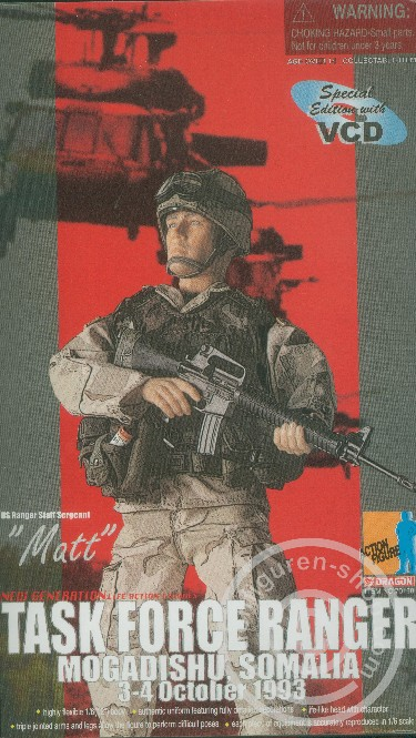 Matt - VCD Exclusive Version