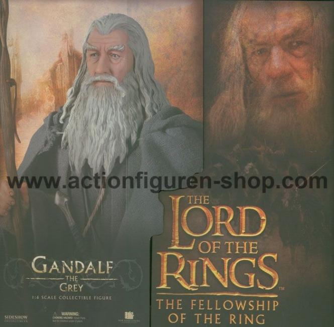 Gandalf - Der Graue