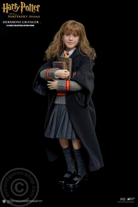 Hermione Granger - Harry Potter und der Stein der Weisen