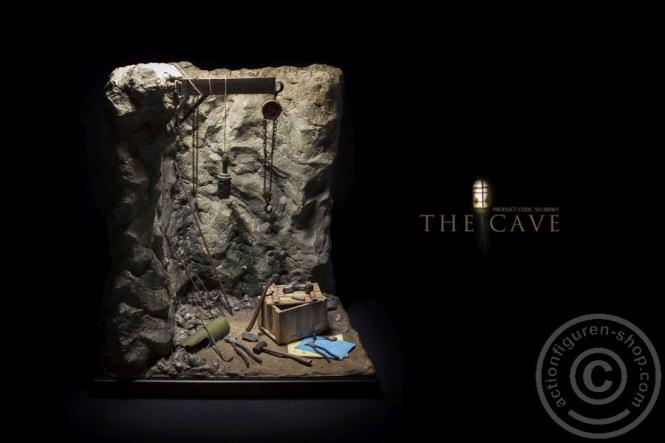 The Cave Diorama