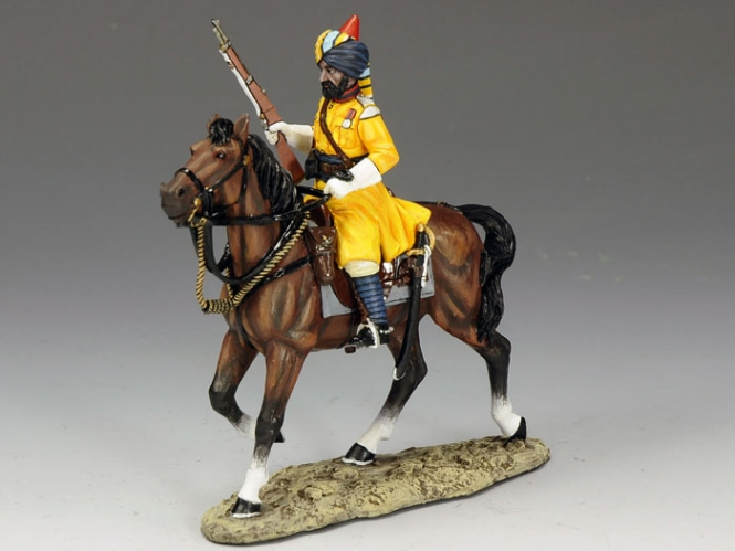 Skinners Horse Scout