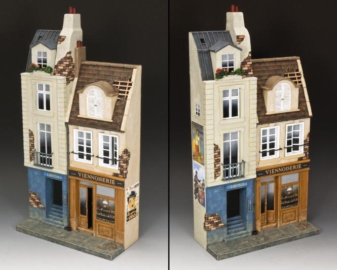 Deux Maison