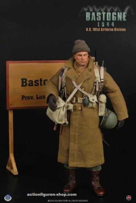 Bastogne 44 - 101st Airborne Divison