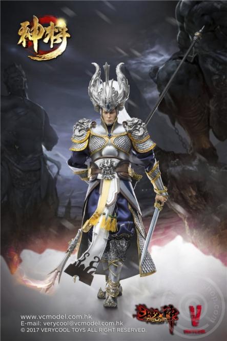 Asura Series - Exiled God