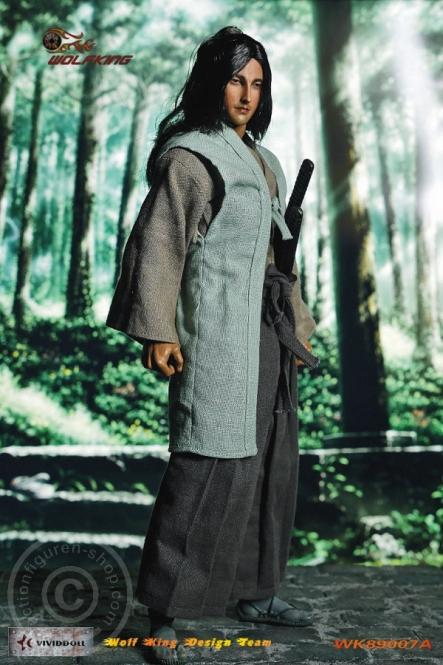 Sasaki Kojiro