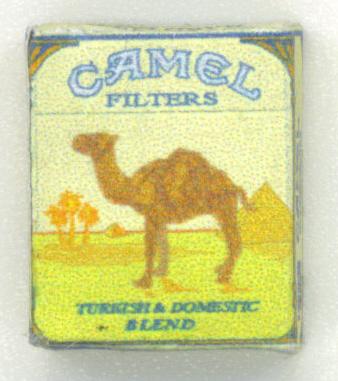 camel filter zigarettenschachtel online 1 6 figuren und zubeh r. Black Bedroom Furniture Sets. Home Design Ideas