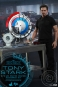 Iron Man 2 - Tony Stark with Arc Reactor Creation Accessories