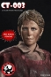 Carol - TWD - Bloody Version Head