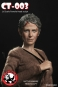 Carol - TWD - Battle Damaged Head