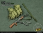 Russian AK-47 Set - Green