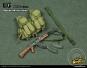 Russian AK-47 Set - Green