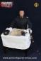 Toshiro Mifune - Tisch Set
