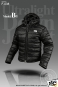 Ultralight Down Jacket Set - Black