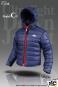 Ultralight Down Jacket Set - Blue