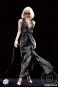Monroe Dress Suit - Silver
