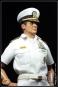 US Navy Admiral Uniform