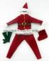 Weihnachtsmann-Kost�m