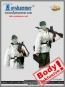 German Elite Units Accessory Set 8 - AFS Exclusive Set