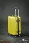 Koffer - Gelb