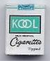 Kool (1942) - Zigarettenschachtel