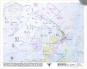 Landkarte Ostfront WW II in Farbe