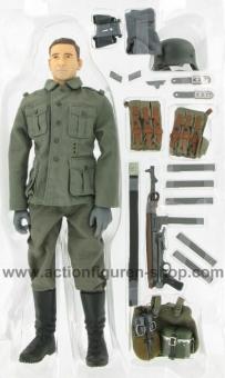 Adler Augen Uniform 1:6 Scale Dragon Action Figures