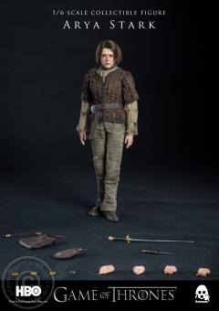 Www Actionfiguren Shop Com Game Of Thrones Arya Stark Online 1
