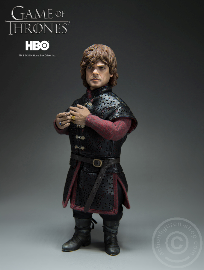 tyrion lannister buch