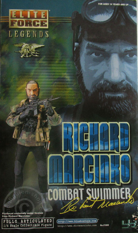 Life Alert Reviews >> www.actionfiguren-shop.com | Richard Marcinko Combat ...
