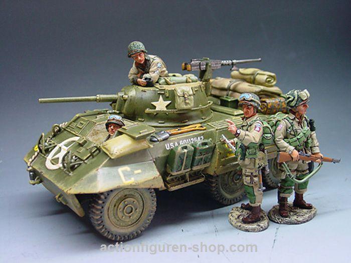 www actionfiguren-shop com | M8 Greyhound Armored Car | Buy