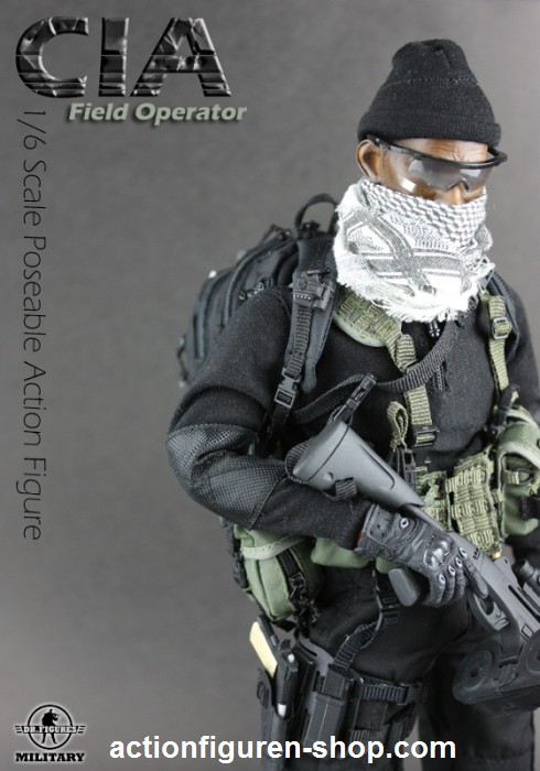 Www Actionfiguren Shop Com Cia Field Operator Buy Online