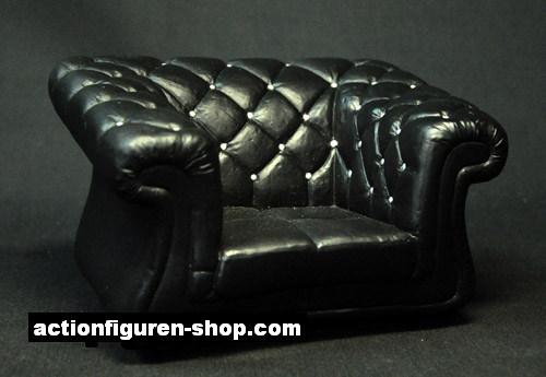 chesterfield sessel schwarz online 1 6 figuren und zubeh r kaufen. Black Bedroom Furniture Sets. Home Design Ideas