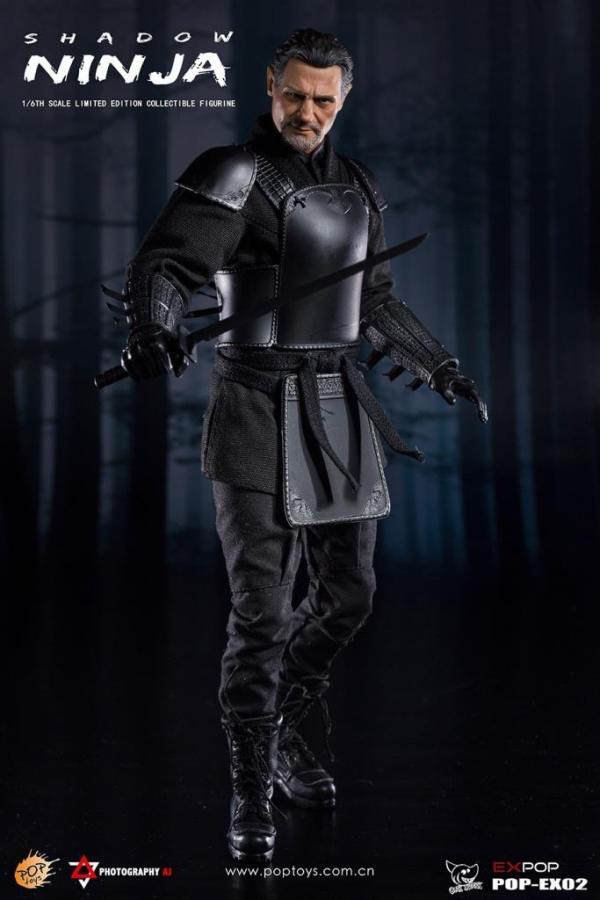 www actionfiguren-shop com   Leader of Shadow Alliance