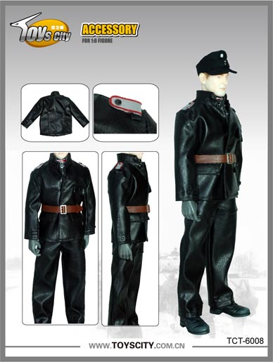 Www Actionfiguren Shop Com German Panzer Uniform 2 Buy