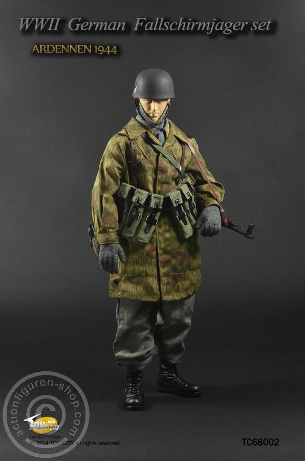 Www Actionfiguren Shop Com German Ww Ii Fallschirmj 228 Ger