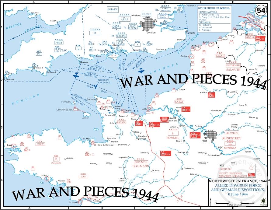 Www Actionfiguren Shop Com Wwii Western Europe Map Set Buy Online