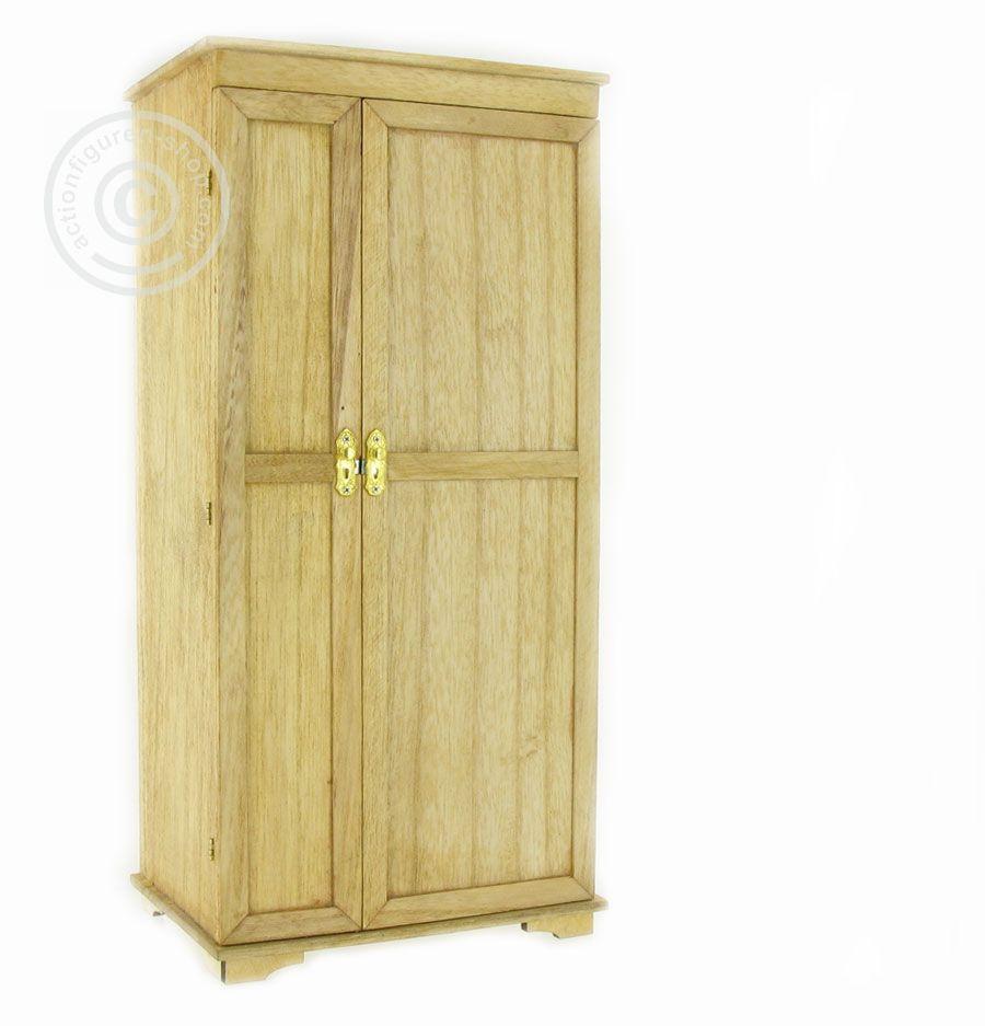 Spinde Holz actionfiguren shop com spind holz 1 6 1 6 figuren