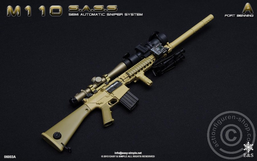 M110 Related Keywords & Suggestions - M110 Long Tail Keywords M110 Sniper Rifle Suppressed