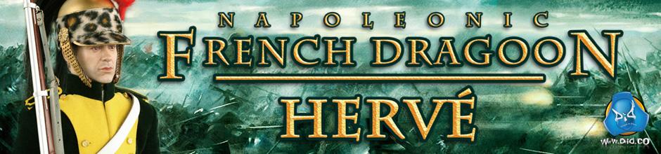 Banner Herve