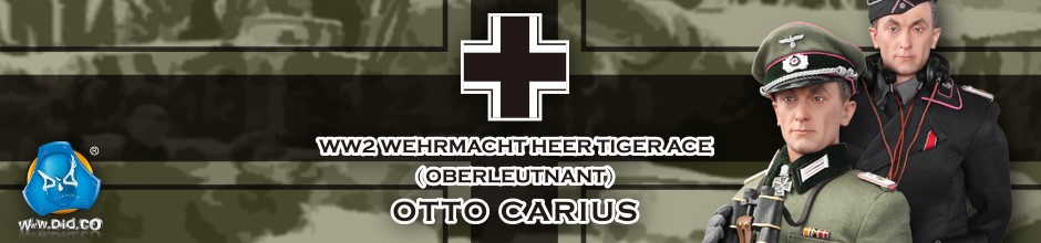 Banner Carius Grau