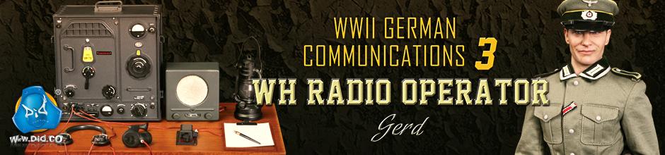 Banner - Gerd