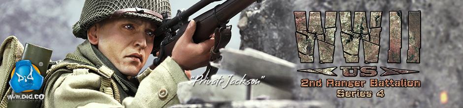 Banner  - Jackson