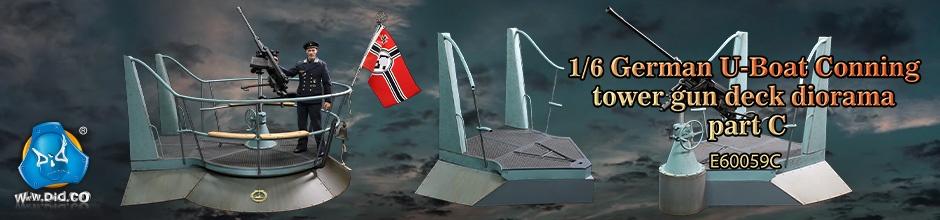 Banner - U-Boot Diorama Part C