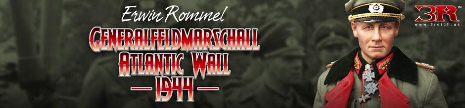 Banner Rommel